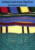 Knitted Cowls from FiberFrau