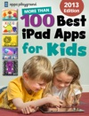 Apps Playgrounds 100 Best IPad Apps For Kids