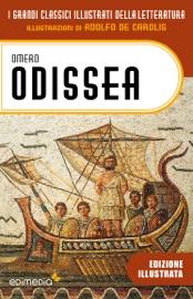 ODISSEA ILLUSTRATA DA ADOLFO DE CAROLIS