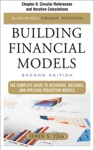 Building Financial Models Chapter 8 - Circular References And Iterative Calculations
