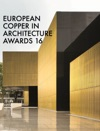 European Copper In Architecture Awards 16