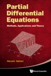Partial Differential EquationsMethods Applications And Theories