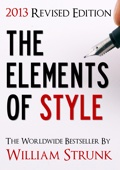 The Elements of Style (2013 Updated and Revised Edition)