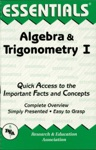 The Essentials Of Algebra  Trigonometry I