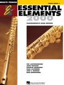 Essential Elements 2000 - Book 1 for Flute (Textbook)