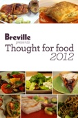 Breville presents Thought for Food 2012 Recipe eBook