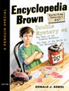 Encyclopedia Brown Double Mystery 4