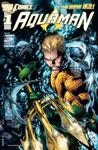 Aquaman 2011-  1