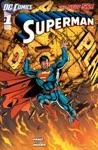 Superman 2011-  1