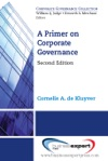 A Primer On Corporate Governance Second Edition