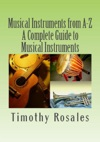 Musical Instruments From A-Z