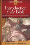 Introduction To The Bible Overview