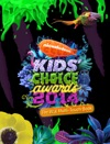 Nickelodeon Kids Choice Awards 2014 The Official Multi-Touch Book KCA