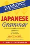 Barrons Japanese Grammar