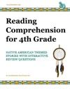 Reading Comprehension For 4th Grade