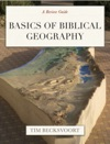 Basics Of Biblical Geography