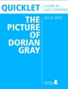 Quicklet On The Picture Of Dorian Gray By Oscar Wilde
