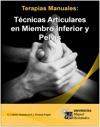 Terapias Manuales Tcnicas Articulares En Miembro Inferior Y Pelvis