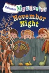 Calendar Mysteries 11 November Night