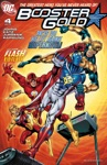 Booster Gold 2007-2011 4