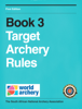 The South African National Archery Association - World Archery Rules Book 3 artwork