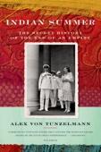 Indian Summer - Alex Von Tunzelmann Cover Art