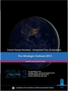 The Strategic Outlook 2013