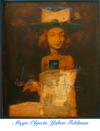 Magic Objects Yakov Feldman