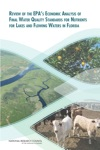 Review Of The EPAs Economic Analysis Of Final Water Quality Standards For Lakes And Flowing Waters In Florida