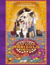 For Your Consideration The Best Exotic Marigold Hotel