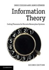 Information Theory Second Edition