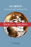 US Health In International Perspective
