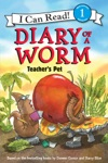 Diary Of A Worm Teachers Pet