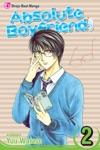 Absolute Boyfriend Vol 2