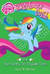 My Little Pony Rainbow Dash And The Daring Do Double Dare