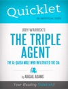 Quicklet On Joby Warricks The Triple Agent The Al-Qaeda Mole Who Infiltrated The CIA