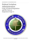 Federal Aviation Administration Code Of Federal Regulation