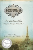 Bonjour 40: A Paris Travel Log