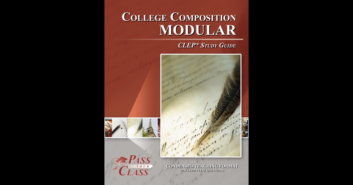 College Composition Clep Essay Prompts General Writing According To The University Of Chicago Center