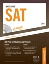 Master The SAT Diagnosing Strengths And Weaknesses--Practice Test1