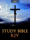 Bible Scofield Reference Bible - Study Bible KJV