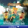 Tinker Bell And The Pirate Fairy Adventure At Skull Rock