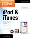 How To Do Everything IPod And ITunes 6E