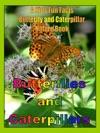 Butterflies And Caterpillars A Kids Fun Facts Butterfly And Caterpillar Nature Book
