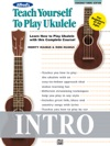 Teach Yourself To Play Ukulele Standard Tuning Edition Intro