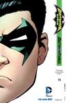 Batman And Robin 2011-  15