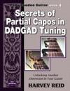 Secrets Of Partial Capos In DADGAD Tuning