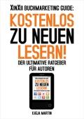 XinXii Buchmarketing Guide: Kostenlos zu neuen Lesern!