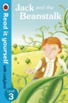 Jack And The Beanstalk - Read It Yourself With Ladybird Enhanced Edition