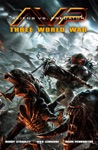 Aliens Vs Predator Three World War